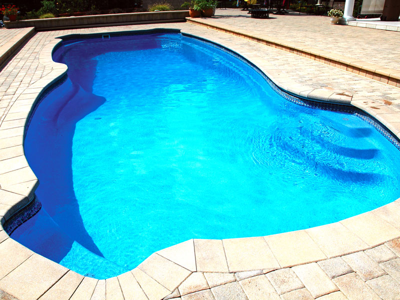Viking Pools Of Redding Swimming Pool Cleaning Systems