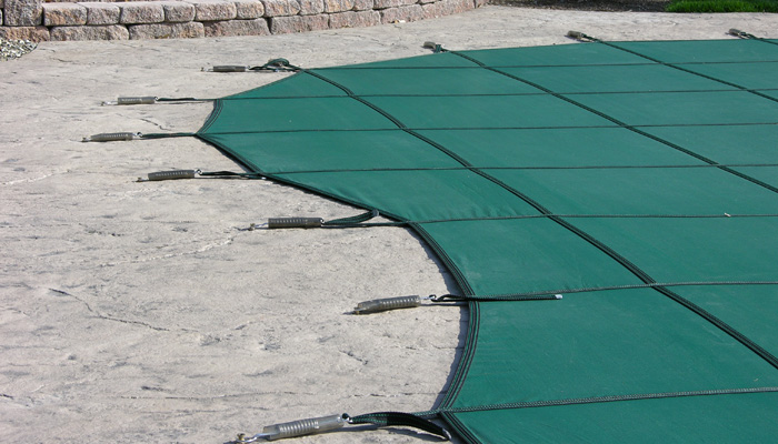Viking Pools Of Redding Swimming Pool Covers From Viking