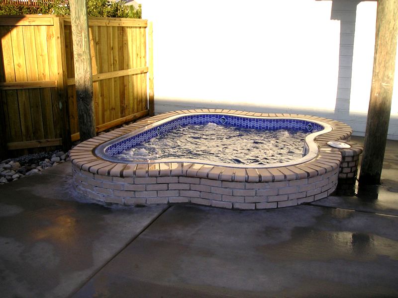 Viking Pools Of Redding Swimming Pools And Spas From